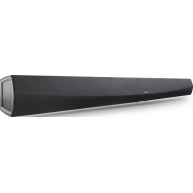 HEOS Home Cinema Soundbar FRONT ANGLE