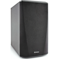 HEOS Home Cinema Subwoofer FRONT ANGLE
