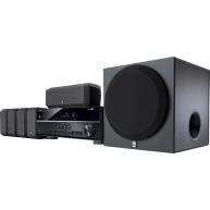YAMAHA YHT-3920U 5.1-Ch Home Theater System