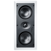 "CANTON 443 4.5"" 2-Way In-Wall LCR Speaker Each"