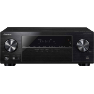 PIONEER VSX-531 5.1-ch x 80 Watts Bluetooth A/V Receiver