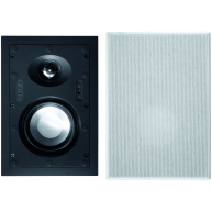 "CANTON 845 4.5"" 2-Way In-Wall Speaker Pair"