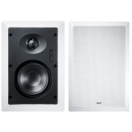 "CANTON 445 4.5"" 2-Way In-Wall Speaker Pair"