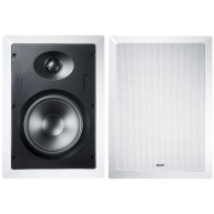 "CANTON 465 6.5"" 2-Way In-Wall Speaker Pair"
