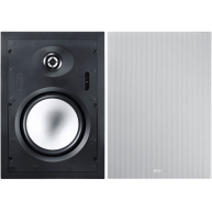 "CANTON 965 6.5"" 2-Way In-Wall Speaker Pair"