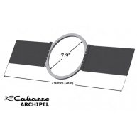 CABASSE New Construction Bracket for In-Ceiling Speaker w/ 7.9