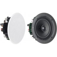 "CABASSE Archipel 17icp 6.5"" 2-Way In-Ceiling Speaker Pair"