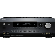 INTEGRA DTR-30.3 7.2-Ch x 100 Watts THX Networking A/V Receiver