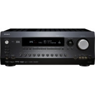 INTEGRA DTR-40.4 7.2-Ch x 110 Watts THX A/V Receiver