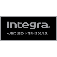 INTEGRA Authorized Dealer Logo