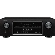 DENON AVR-S530BT 5.2-Ch x 70 Watts Bluetooth A/V Receiver
