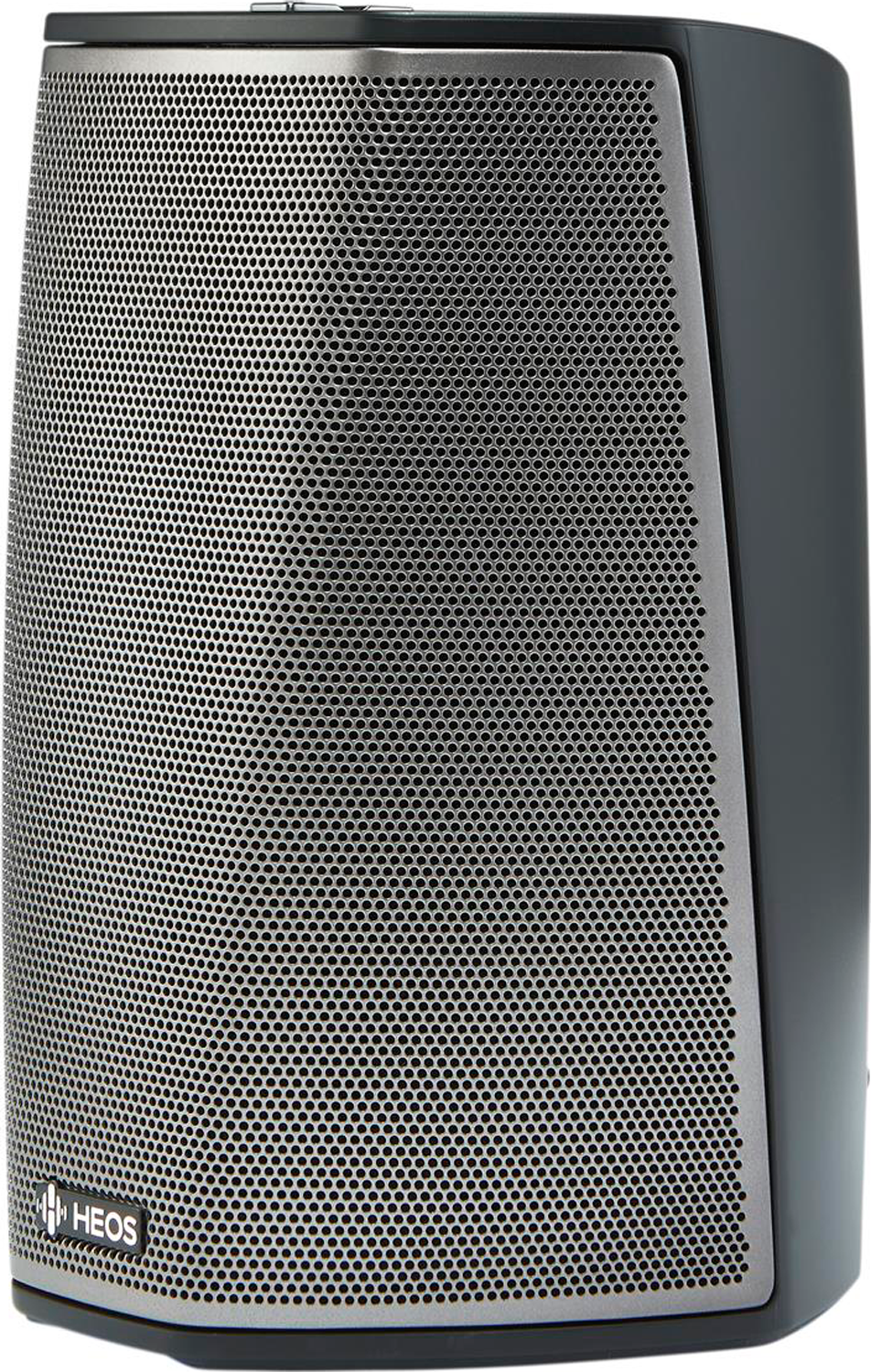 HEOS 1 HS2 Compact WiFi & Bluetooth Speaker Black