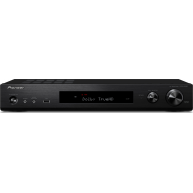 PIONEER VSX-S520 5.1-ch x 50 Watts Slim Networking A/V Receiver