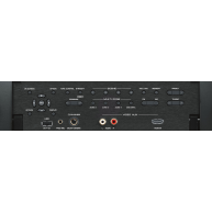 yamaha rx a2070 9 2 ch x 140 watts a v receiver. Black Bedroom Furniture Sets. Home Design Ideas