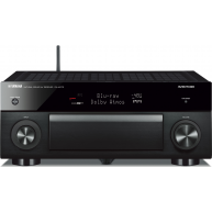 YAMAHA RX-A1070 7.2-Ch x 110 Watts Networking A/V Receiver
