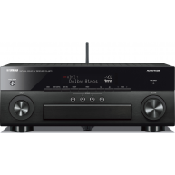 YAMAHA RX-A870 7.2-Ch x 100 Watts Networking A/V Receiver
