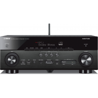 YAMAHA RX-A770 7.2-Ch x 95 Watts Networking A/V Receiver