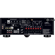 yamaha rx a670 7 2 ch x 80 watts networking a v receiver. Black Bedroom Furniture Sets. Home Design Ideas