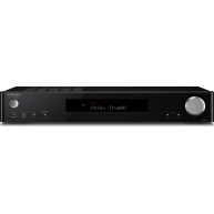 INTEGRA DSX-3 Slim 5.1-Ch x 80 Watts A/V Receiver