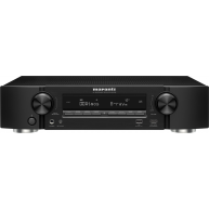 MARANTZ NR1608 Slim 7.2-Ch x 50 Watts Networking A/V Receiver w/HEOS NEW