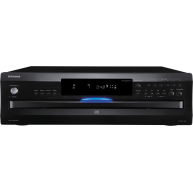INTEGRA CDC-3.4 6-Disc Carousel CD Changer