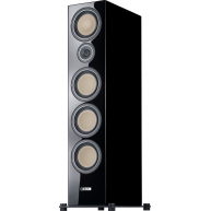 CANTON A45 45th Anniversary Limited Edition Speaker Black Each