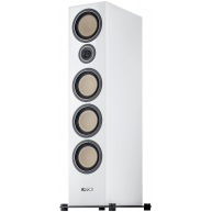 CANTON A45 45th Anniversary Limited Edition Speaker Satin White Each