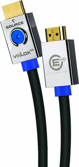 ETHEREAL EHV-HDP VELOX Premium 18gbs Certified HDMI Cable 26ft