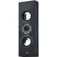 "CANTON GLE 417 5"" 2-Way On-Wall LCR Speaker Black Each"