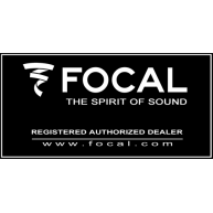 FOCAL Authorized Dealer Logo