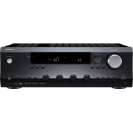 INTEGRA DTM-7 2-Ch x 100 Watts Networking Stereo Receiver