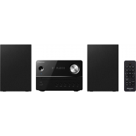 PIONEER X-EM26 10W Bluetooth Wireless Music System
