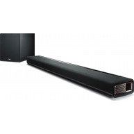 YAMAHA YAS-706 Powered Soundbar w/ Bluetooth & Wireless Subwoofer
