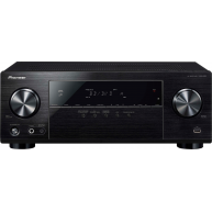 PIONEER VSX-532 5.1-ch x 80 Watts Bluetooth A/V Receiver