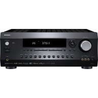 INTEGRA DRX-2.1 7.2-Ch x 80 Watts A/V Receiver