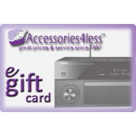 ACCESSORIES4LESS $500 E-GIFT CERTIFICATE