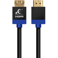 ETHEREAL MHY 18Gbps Active High Speed HDMI W/Ethernet 22ft