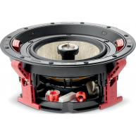 "FOCAL 300 ICW6 6.5"" 2-Way In-Wall or In-Ceiling Speaker Each"