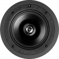 "DEFINITIVE TECHNOLOGY DI6.5R 6.5"" 2-Way In-Ceiling Speaker Each"