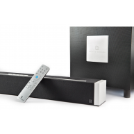 DEFINITIVE TECHNOLOGY W Studio Sound Bar System with Wireless Streaming