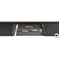 DEFINITIVE TECHNOLOGY W Studio Sound Bar REAR
