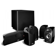 POLK AUDIO Blackstone TL1600 Home Theater Speaker System Black