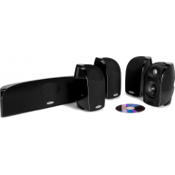 POLK AUDIO TL250 5 Piece Home Theater Package