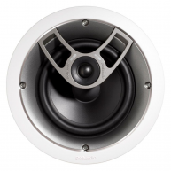 "POLK AUDIO IC60 6.5"" 2-Way In-Ceiling Speaker Each SAME AS VT60 V60"