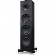 KEF Q750 FRONT ANGLE