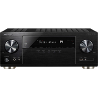 PIONEER VSX-932 7.2-ch x 80 Watts Networking A/V Receiver