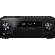PIONEER VSX-832 5.1-ch x 80 Watts Networking A/V Receiver
