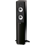 "BOSTON ACOUSTICS A250 5.25"" 2-Way Floor Standing Speaker Black Each"