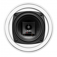 "BOSTON ACOUSTICS HSi 250 5.25"" 2-Way In-Ceiling Speaker Each"