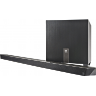 DEFINITIVE TECHNOLOGY W Studio Micro Sound Bar System with Wireless Streaming